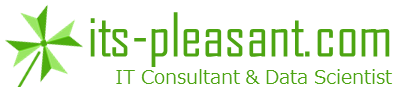 ITS PLEASANT ,LLC